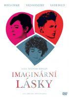 TV program: Imaginární lásky (Les amours imaginaires)
