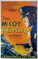 Police Car 17