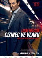 TV program: Cizinec ve vlaku (The Commuter)