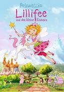 Princezna Lillifee a jednorožec (Prinzessin Lillifee und das kleine Einhorn)
