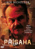 TV program: Přísaha (The Pledge)