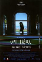 TV program: Opilí láskou (Punch-Drunk Love)