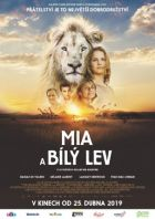 TV program: Mia a bílý lev (Mia et le lion blanc)