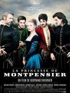 TV program: Princezna z Montpensier (La princesse de Montpensier)