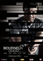 Bourneův odkaz (The Bourne Legacy)