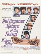 TV program: Návrat sedmi statečných (Return of the Seven)