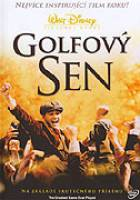TV program: Golfový sen (The Greatest Game Ever Played)