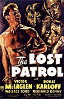 TV program: Ztracená patrola (The Lost Patrol)