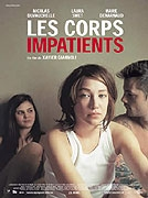 Žádostivá těla (Les corps impatients)