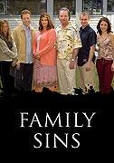 TV program: Rodinné hříchy (Family Sins)