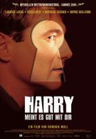 TV program: Harry to s vámi myslí dobře (Harry, un ami qui vous veut du bien)