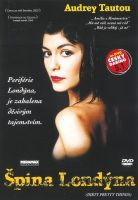TV program: Špína Londýna (Dirty Pretty Things)