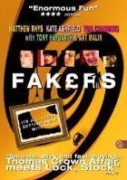 TV program: Padělatelé (Fakers)
