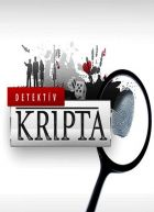 TV program: Detektív Kripta