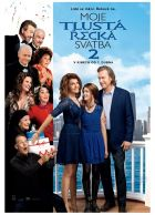TV program: Moje tlustá řecká svatba 2 (My Big Fat Greek Wedding 2)