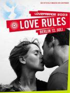 TV program: Pravidla lásky (Love Rules!)
