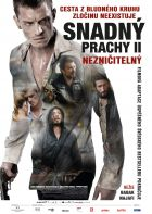 TV program: Snadný prachy 2 (Snabba Cash II)