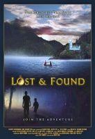 TV program: Tajemství zakázaného lesa (Lost & Found)
