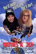 TV program: Wayneův svět (Wayne's World)