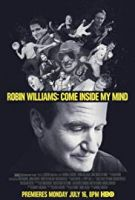 TV program: Robin Williams: Mysl na dlani (Robin Williams: Come Inside My Mind)
