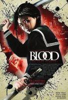 TV program: Krev: Poslední upír (Blood: The Last Vampire)