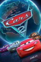 TV program: Auta 2 (Cars 2)
