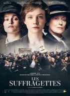 TV program: Sufražetka (Suffragette)