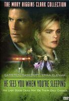 TV program: Zločiny podle Mary Higgins Clarkové: Budu pořád s tebou (He Sees You When You're Sleeping)