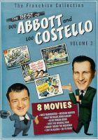TV program: Abbott a Costello (Abbott & Costello)