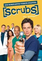 TV program: Scrubs: Doktůrci (Scrubs)