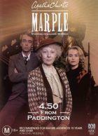 TV program: Slečna Marplová: Vlak z Paddingtonu (Agatha Christie Marple: 4.50 from Paddington)
