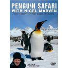 TV program: Nigel Maven a tučňáci (Penguin Week with Nigel Marven)