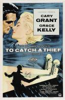 TV program: Chyťte zloděje (To Catch a Thief)