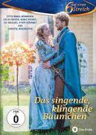TV program: O zpívajícím stromku (Das singende, klingende Bäumchen)
