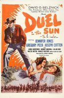 TV program: Souboj na slunci (Duel in the Sun)