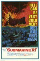 TV program: Ponorka X-1 (Submarine X-1)
