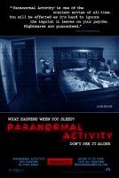 TV program: Paranormal Activity