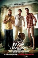 TV program: Pařba v Bangkoku (The Hangover Part II)