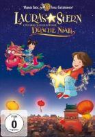 TV program: Laura, její hvězdička a tajemný drak Nian (Lauras Stern und der geheimnisvolle Drache)