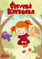 TV program: Červená Karkulka (Little Red Ridinghood)