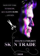TV program: Krvavý Bangkok (Skin Trade)