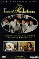 TV program: Čtyři mušketýři (The Four Musketeers)