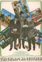 TV program: Tři chlapi na cestách
