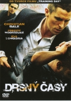 TV program: Drsný časy (Harsh Times)