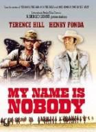 TV program: Mé jméno je Nikdo (Il mio nome é Nessuno / My Name Is Nobody)