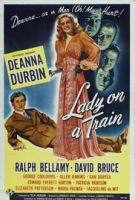 Dáma ve vlaku (Lady on a Train)
