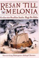 Cesta do Melonie (Resan till Melonia)