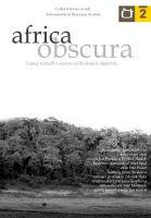 TV program: Africa Obscura