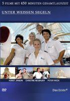 TV program: Pod bílými plachtami: Koncert na rozloučenou (Unter weißen Segeln: Abschiedsvorstellung)