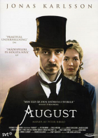 August - 1. díl (August - del 1)